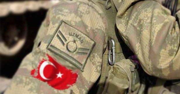 Jandarma Uzman Erbaş alacak! Başvurular başladı