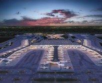 ABden 3. Havalimanı yorumu