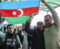 Dağlık Karabağ'dan son dakika gelişmeleri