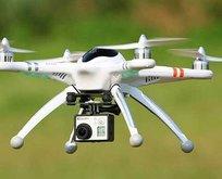 Türklerin çığ gibi artan drone merakı
