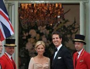 İngilterede kraliyet düğünü böyle olur
