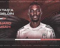 Beşiktaş'tan önemli transfer