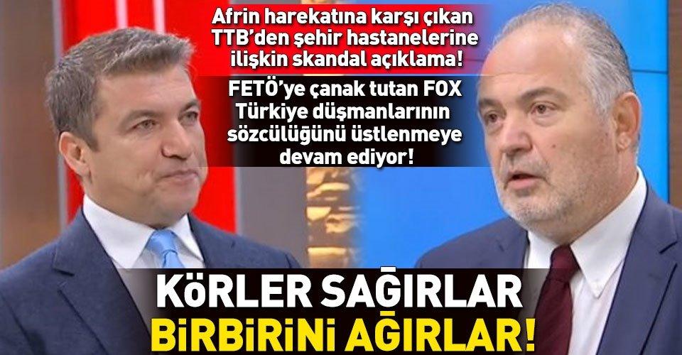 Türk Tabipler Birliği şehir hastanelerine de karşı!