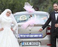 Sivasta evlendiği kadın 10 yıllık evli çıktı!
