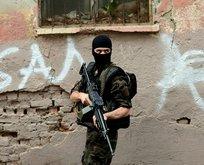 PKK'lı hainlere büyük şok