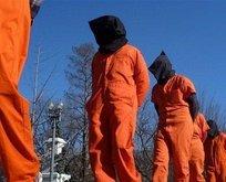 CIAnın itiraf ettiği 10 işkence!