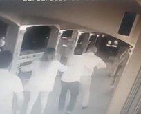 CHP'li sarhoş başkan polise saldırdı!