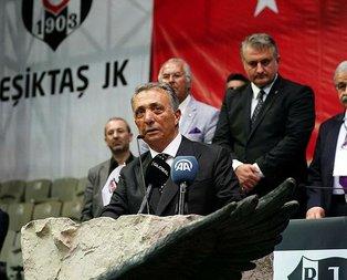 Beşiktaş'ta Çebi dönemi