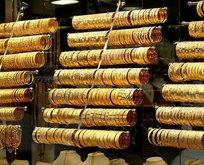 İşte altın fiyatlarını düşüren neden!