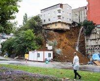 Çöken binada Arda Turan detayı!