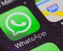 WhatsApp'a iki özellik birden geldi