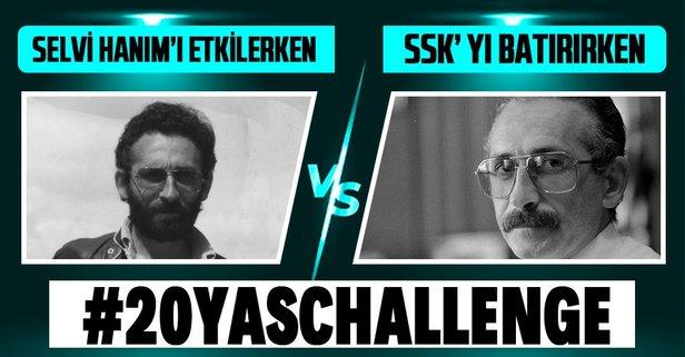Kılıçdaroğlu'na 'SSK' göndermesi!