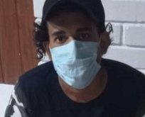 Koronavirüs hastasına ambulansta tecavüz etti
