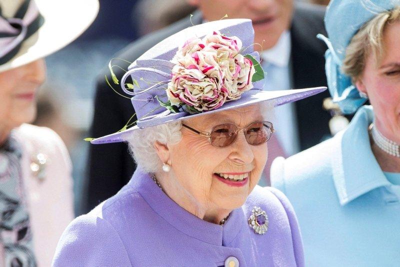 Kraliçe 2. Elizabethin cenaze töreni için prova yapıldı