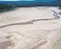Tehlike barajı aştı