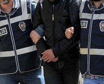 FETÖ'den aranırken nüfus müdürlüğünde yakalandı