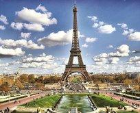 En pahalısı Paris