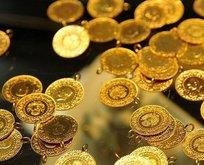 Altın güne nasıl başladı? 5 Ekim altın fiyatları ne kadar? Gram altın fiyatı kaç lira?