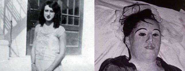 Ölü hastasını mezardan çıkardı! 7 yıl onunla birlikte yaşadı