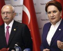 CHP ile İYİ Parti arasında HDP çatlağı