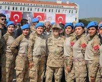 Jandarma Uzman erbaş alımı ve 4. grup açıklaması!