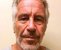 Jeffrey Epstein hücresinde ölü bulundu