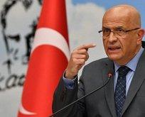 CHP, Enis Berberoğlu için AYM'ye başvurdu!