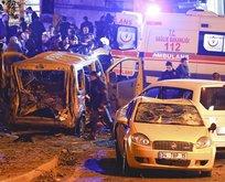 Beşiktaş saldırısının organizatörü yakalandı