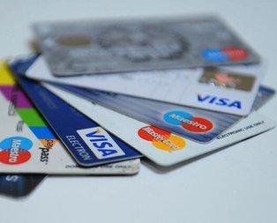 Kredi kartı kullanan herkesi ilgilendiriyor! Son gün 31 Aralık