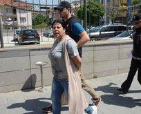 4 erkekle yakalanan kadının ifadesi şoke etti