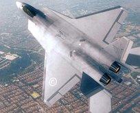 Rusya'dan Türkiye'ye savaş uçağı mesajı