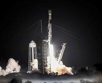 Uzaya 60 uydu daha!
