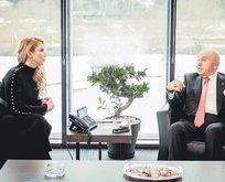 TFF Başkanı Nihat Özdemir'den flaş açıklamalar