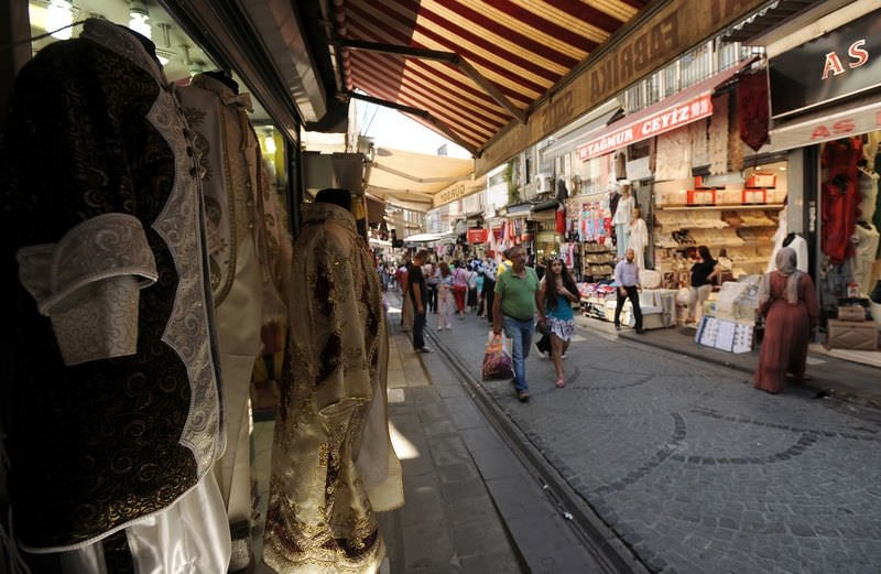 Mahmutpaşa Alışveriş Festivali