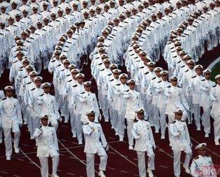 Deniz Kuvvetleri Komutanlığı uzman erbaş alımı yapacak
