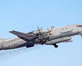 Rusya açıkladı: Uçağımızı Suriye rejim güçleri vurdu!