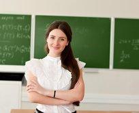 Binlerce öğretmenin beklediği tarih belli oldu