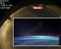 Starlink uyduları nedir? Gökyüzündeki sıralı ışıklar...