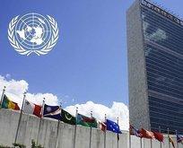 BM'den flaş Somali açıklaması