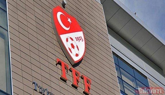 Türk futbolunda yeni dönem! İşte sistemin detayları...