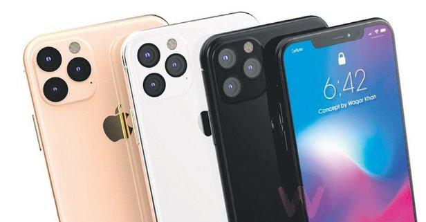 İPhone 'Pro'blemi!