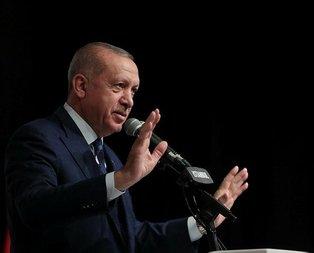 Erdoğan'dan, Kılıçdaroğlu'na saldırıyla ilgili açıklama