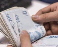 SGK-SSK ve Bağkur'lu emekliye en az 4 bin 500 lira veriliyor!