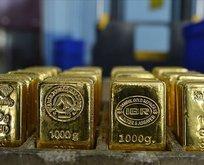 İşte Türkiye'nin altın üretimi hedefi!