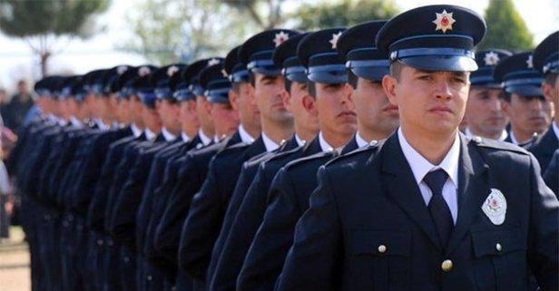 PMYO, PAEM POMEM ve PÖH 2021 polis alımı başvuru şartları nedir?