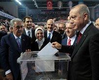 1380 oyla 6. kez genel başkan