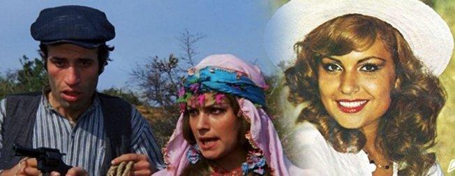Yeşilçam'ın efsane filmi Salako'nun Emine'si Meral Zeren'in son hali şaşırttı!