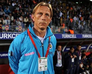 Daum'dan flaş paylaşım! Fenerbahçe'ye mi geliyor?