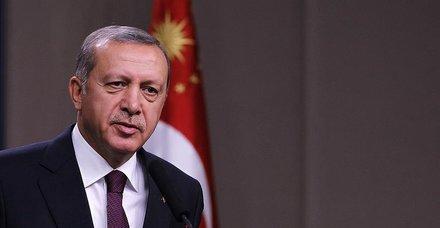 Başkan Recep Tayyip Erdoğan'dan Galatasaray'a tebrik