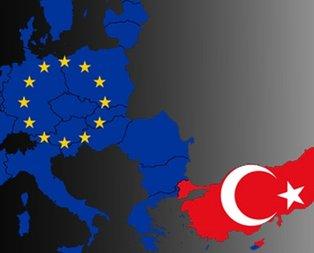 AB, Türkiyenin fonunda kesintiye gidecek